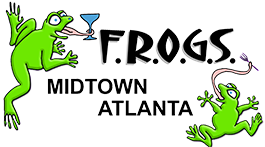 FROGS - Midtown Atlanta, GA
