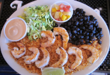Mexican Restaurant - Midtown Atlanta