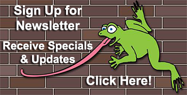 Subscribe to FROGS Newsletter