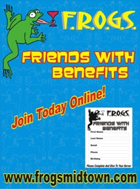Friends with Benefits Program